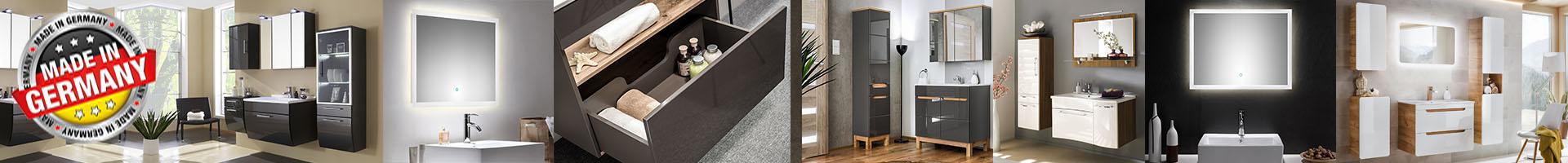 Badmöbel Startseite - Waschplätze und Mehr