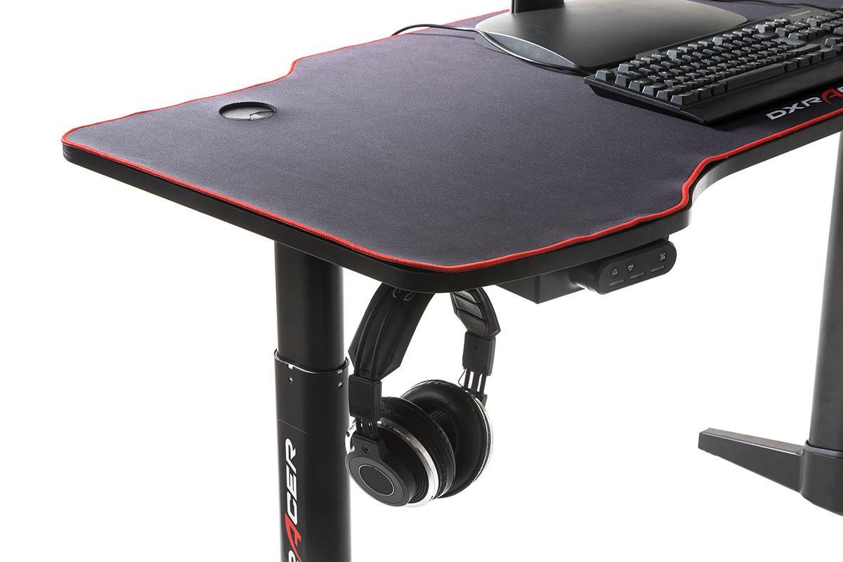 Detailbilder DXRacer TopMotion Kopfhörer-Halter