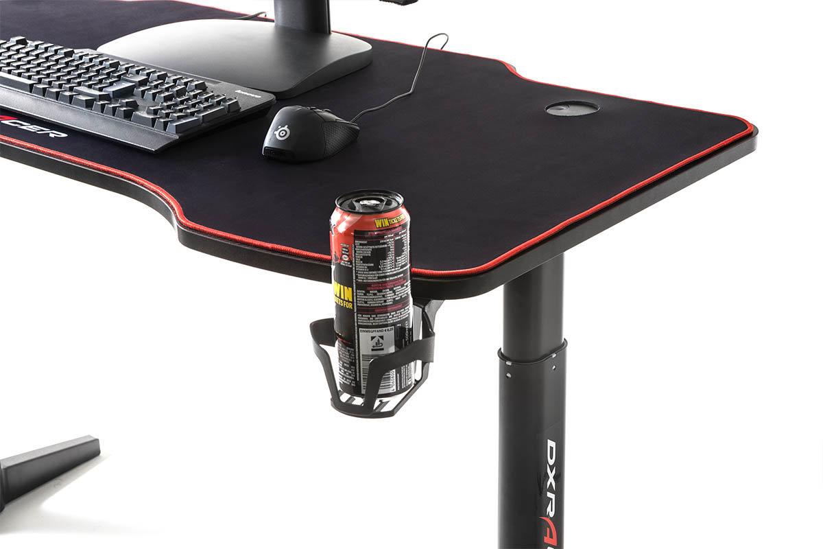 Detailbilder DXRacer TopMotion Getränke-Halter
