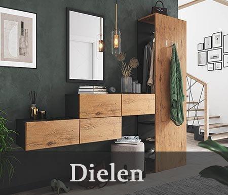 Dielenmöbel bei einfachgutemoebel.de