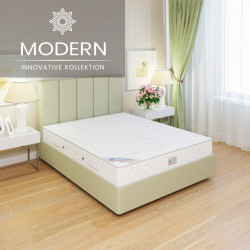 MSA Modern Latex Taschenfederkernmatratze 200cm | Medizone | Breite von 80cm bis 200cm