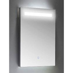 Raumspar-Set Alexo 2-tlg. 40cm breit | Hochglanz-MDF-Fronten walnuss-weiß